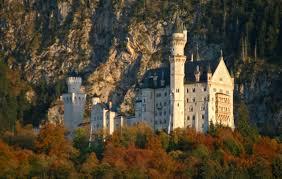 neuschwanstein castle less