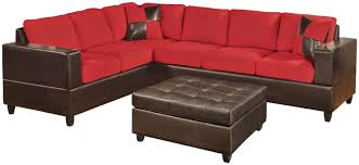 red couch red sectional couch sectional sleeper sofa