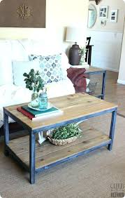 ballard design coffee tables table furniture designs knock off and end with faux metal round