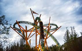 busch gardens tampa bay florida theme park tampa florida travel leisure