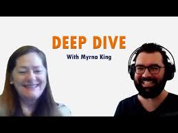 The Life of a Life Coach - Myrna King - YouTube