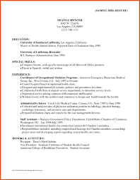 Key Qualifications Resume Moa Format How To Write Skills In Examples