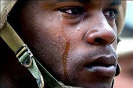 Image result for field negro black soldiers crying veterans day