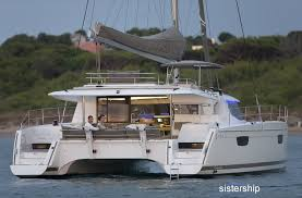 <b>Winters Coming</b> | Crewed Catamaran Charter Virgin Islands | View ...