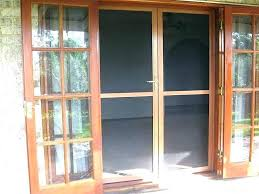 staggering patio sliding screen door kits x sliding screen door kit aluminum patio shade screen material