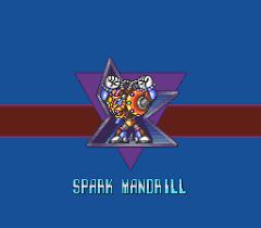 Mega Man X Bosses Strategywiki The Video Game Walkthrough