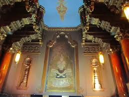 the fabulous fox theater in st louis