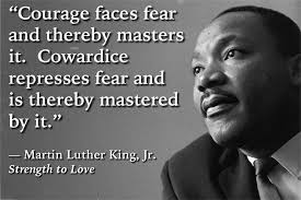Quotes About Strength And Love Simple Five Powerful Quotes From Strength To Love By Martin Luther King Jr