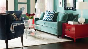 Teal Living Room Furniture Cr Laine Home Page