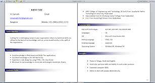 Fine Sample Resume Asp Net Developer Image Documentation Template