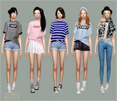 Sims 2 Designer Clothes Downloads Pin On Sims 4 Collection Downloads