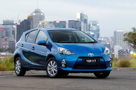 Toyota Australia posts $32.6m loss - Photos