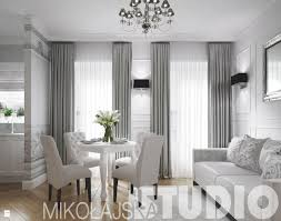 glamour style apartment zdjęcie od mikoŁajskastudio salon styl glamour mikoŁajskastudio