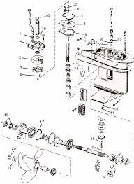 johnson parts 20 35 hp 2 3 cylinder drawing johnson parts layout