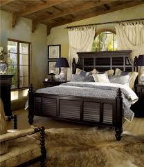 Kingstown Bedroom Furniture Tommy Bahama Home Kingstown Trafalgar Armoire With Shutter Doors
