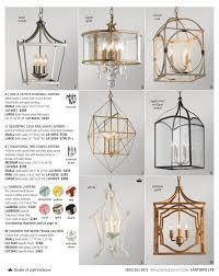 white lantern chandelier bamboo shades of light global market design 34