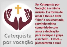 Image result for dia do catequista 2016