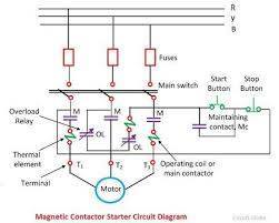 induction motor protection system