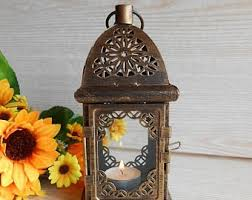 Small Picture Moroccan lantern Etsy