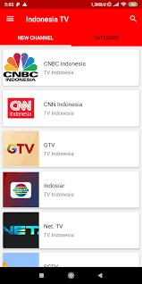 Pertama ada mivo tv, yang merupakan salah satu aplikasi nonton tv online di hp android yang bisa kamu coba. Tv Indonesia Nonton Tv Online All Channel 1 0 Apk Download Com Indotv Online Apk Free