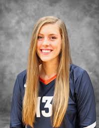 Deborah Smith - Volleyball - Wheaton College Athletics