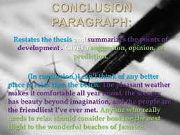 descriptive essay powerpoint 5