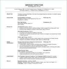 Fresher Electrical Engineer Resume Sample Kantosanpo Com