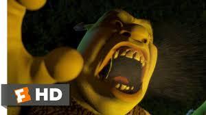 Shrek (2001) - An All-Star Ogre Opening Scene (1/10)