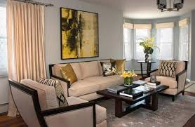 Inspiring Transitional Living Room Furniture Modern Decoration