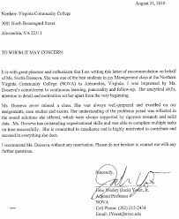 Letter Of Recommendation Unique Letter Of Recommendation For High