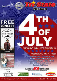 join the community at the park for an evening of food and fireworks to celebrate the 4th of july