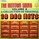 16 Original Big Hits, Vol. 8