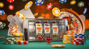Types of Online Casino Bonuses | Types of Online Casino Bonuses