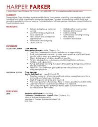 Use these crew member resume examples as a starting point, and then  customize your resume to fit your needs. Get started today and put yourself  in a better ...
