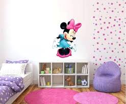 minnie mouse wall decor mouse bedroom decor mouse bedroom decor for the little girls minnie mouse minnie mouse