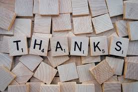8 Ways To Say Thank You