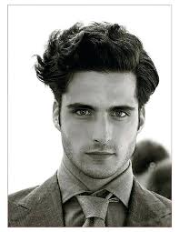 50S Hairstyles Men 93 Stunning 24s Hairstyles Men Hairstyles For Curly Hair Awesome Modern