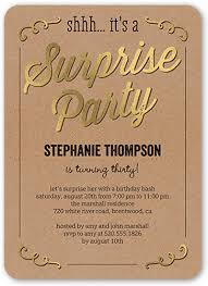surprise birthday party invite party invitation wording how to write a party invitation shutterfly