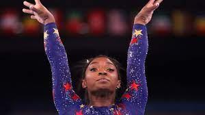 Simone Biles's Surprising Olympic ...
