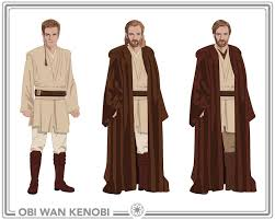 obi wan costume ideas