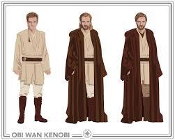 obi wan costume ideas