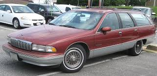 All Chevy 1996 chevrolet caprice wagon : File:Chevrolet Caprice wagon front -- 08-12-2010.jpg - Wikimedia ...