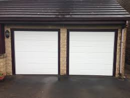 hormann garage doorFully automatic Hrmann made to measure