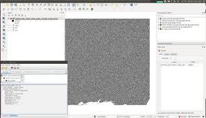 modis pixel values beyond valid range in qgis geographic enter image description here