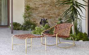 kantan brass by brown jordan seating arrangements brown jordan sofa