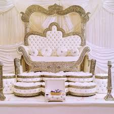 london negafa ziana bridal kaftan moroccan arab weddings wedding throne