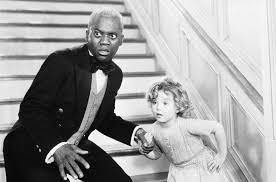 Shirley Temple And Bojangles: Two Stars, One Lifelong Friendship : NPR
