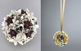 top diy wedding flowers with paper flower pomander diy wedding bouquet newspaper flowers