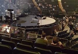 Billy Joel Msg Seating Chart Madison Square Garden Section 115 Row 9 Seat 7 Billy