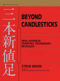 Steve Nison Candlestick Charts Beyond Candlesticks New Japanese Charting Techniques